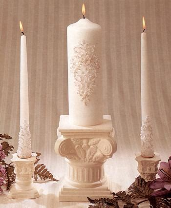 Unity Candle by The Unity Candle Ceremony St Simons Island Wedding