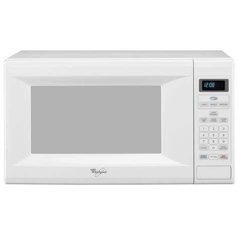 Sears Countertop Microwave by Whirlpool Countertop Microwaves 1 5 Cu Ft Mt4155spq Sears