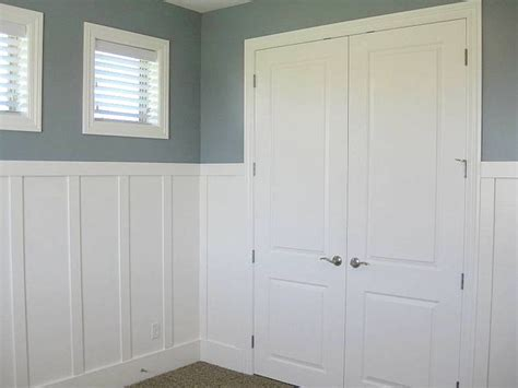Cottage Wainscoting by Board Batten Wainscoting Here S What I Want To Do For