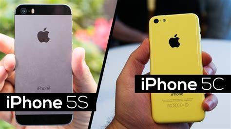 iphone 5s vs iphone 5c compara 231 227 o
