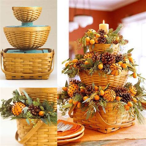 diy fall 50 of the best diy fall craft ideas kitchen