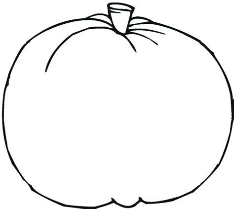 pumpkin coloring template template for pumpkins