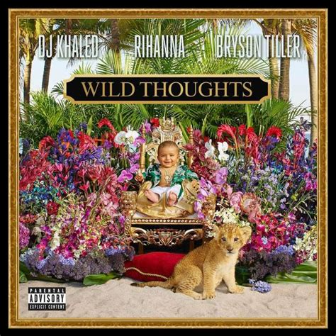 Download Mp3 Wild Thoughts | download mp3 dj khaled wild thoughts feat rihanna