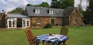 scottish cottages
