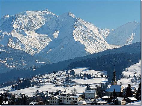 location vacances Gîte Le Danube à Combloux en Haute Savoie