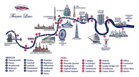 thames river map river thames map thames river map england