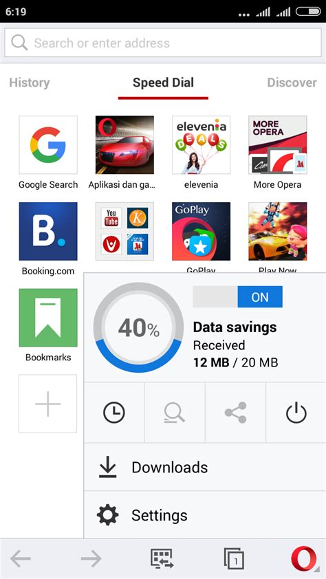 opera browser for android opera browser aplikasi handal untuk upload di hp yitno