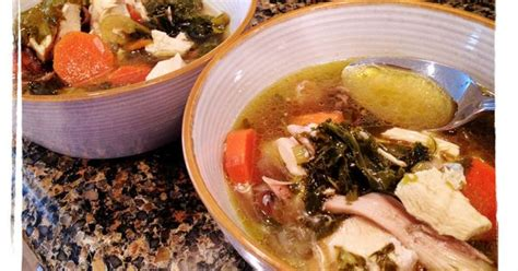 10 Day Detox Chicken Soup by The Absolutely Best Tasting Chicken Soup I Ve Had