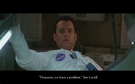 Do We Have A Problem Meme - movie quotes famous and memorable movie quotes
