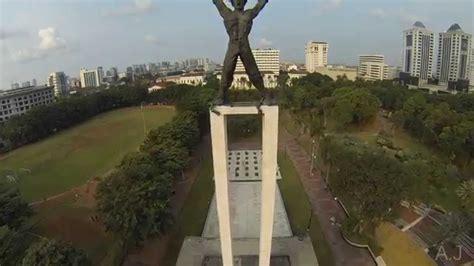 film dokumenter pembebasan irian barat monumen patung pembebasan irian barat youtube