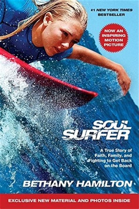 Pdf Soul Surfer Story Family Fighting by Soul Surfer Tie In A True Story Of Faith Family