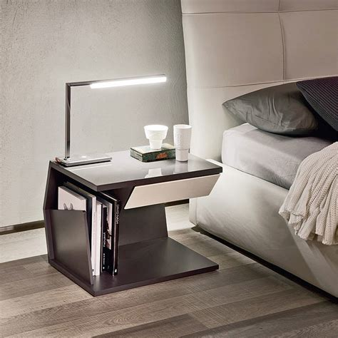 Unique Nightstands by 10 Unique Nightstands For Some Bedside Brilliance