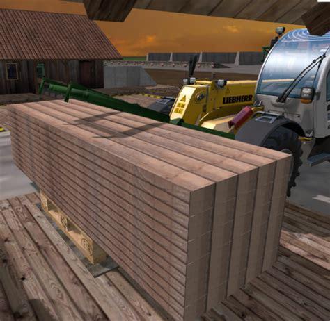 stores that sell ls fs 15 wood pallet gripper v 1 1 front loader mod f 252 r