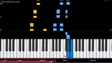 tutorial piano without you avicii without you feat sandro cavazza piano