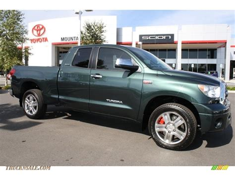 2008 toyota tundra limited cab 4x4 in timberland