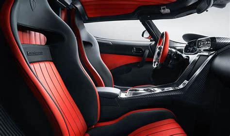 koenigsegg ccxr special edition interior koenigsegg regera hybrid supercar debuts at the geneva