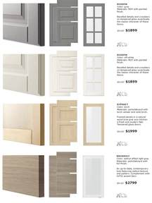 Ikea Kitchen Cabinet Doors A Look At Ikea Sektion Cabinet Doors