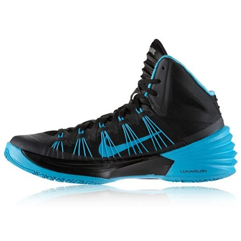 Nike Fly Wire 3 0 Elg 37 zapatilla nike lunar hyperdunk 2013 azul negro