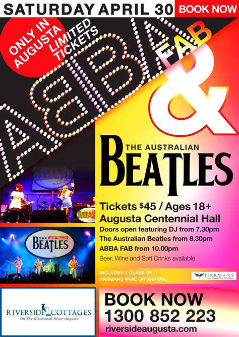 permaculture design certificate western australia abba beatles tribute night your margaret river region
