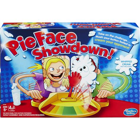 Pie Showdown Mainan Edukatif 2 pie showdown world