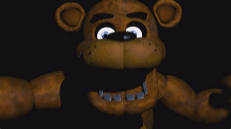 freddys game over nights at five this game five nights at freddy s night 1 1 youtube