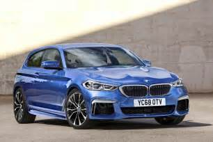 Bmw 135i New 2018 Bmw 1 Series Exclusive Images Pictures Auto