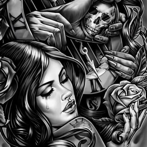 ogabel ink tattoo on instagram
