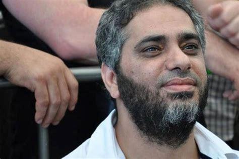 Fladeo Sneaker l islamiste fadel chaker diffuse une chanson sur j 233 sus