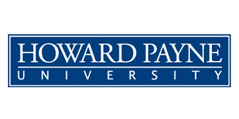 Howard Mba Program Admissions by Howard Payne Collegexpress
