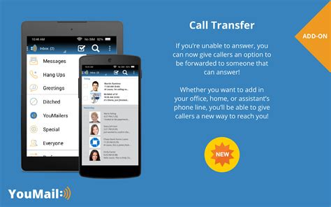 youmail android youmail voicemail replacement android apps on play