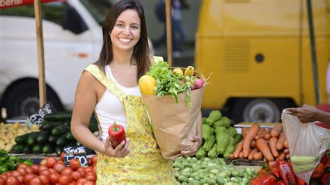 buy food the only 15 foods that are worth buying organic
