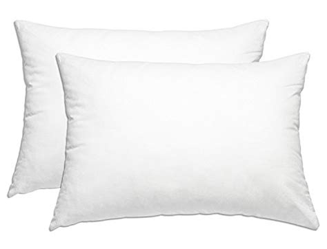 Dust Mites In Pillows by Smart Home Bedding Plush Pillow Dust Mite Resistant