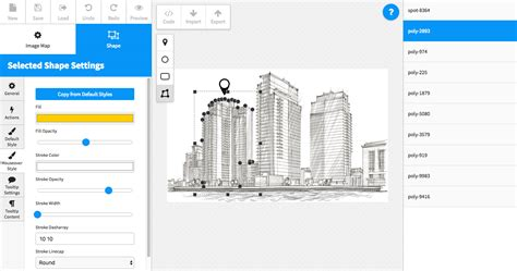 image map pro for wordpress interactive image map