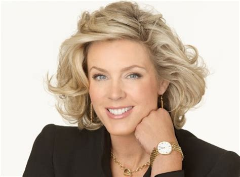 inside edition hairstyles deborah norville renews with inside edition at the right