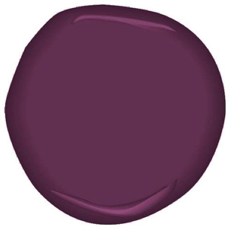 benjamin moore deep purple colors 57 best tuscan color palettes images on pinterest color