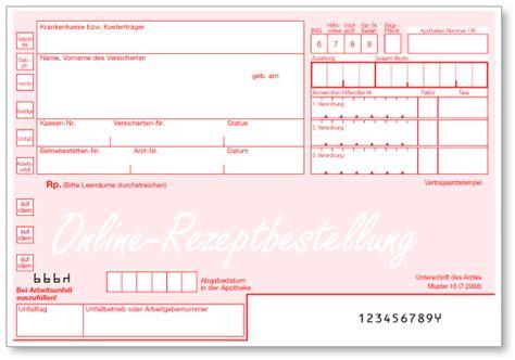 Kostenlose Rezeptvorlagen Service M 214 Wen Apotheke