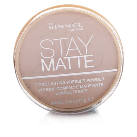 rimmel stay matte powder rimmel stay matte pressed powder pink blossom chemist direct