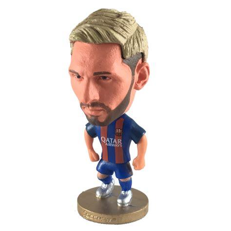 Lionel Messi Bobble Pajangan barcelona lionel messi mini figure soccer wearhouse