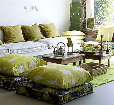 cushion flooring for bedrooms bohemian style floor cushions cushions pinterest