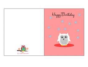 birthday card best printable birthday cards photo birthday cards printable free