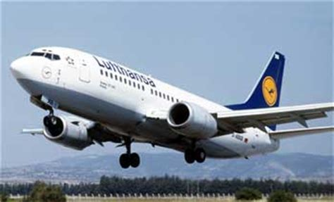 lufthansa ag germany airline