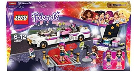 Lego Set New In Box Sealed 3315 Friends S House Retired lego friends 41107 pop limo set new in box sealed 41107 lego http www dp