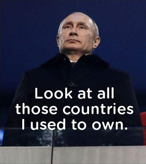 Vladimir Putin Meme - vladimir putin political meme politicalmemes com