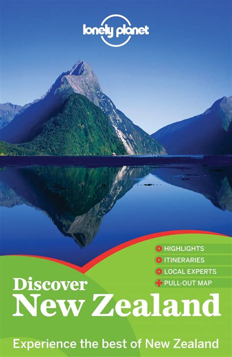 new zealand travel guide the 30 best tips for your trip to new zealand the places you to see books lonely planet discover new zealand travel
