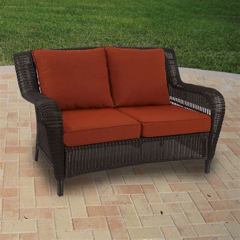 replacement cushions  patio sets sold  target