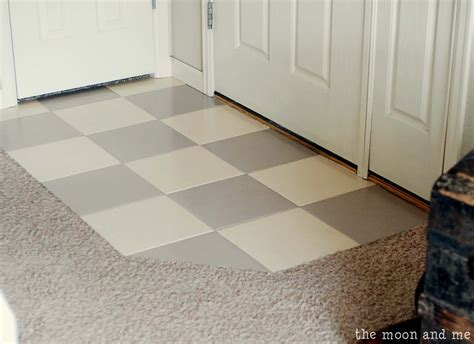 Garage Floor Paint Tile Floor How To Paint Tile Floors Desigining Home Interior