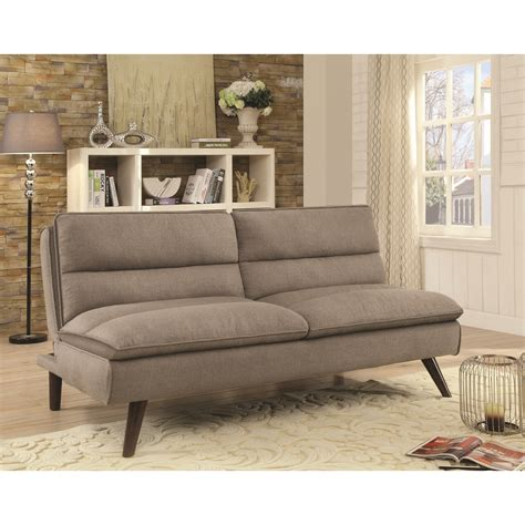 futons cleveland ohio coaster futons 500320 sofa bed northeast factory direct