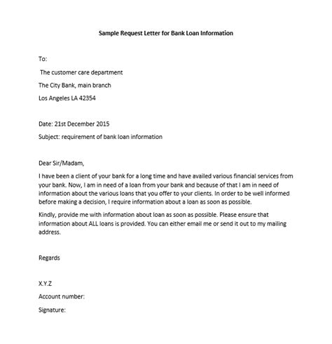 sample request letters ms office documents