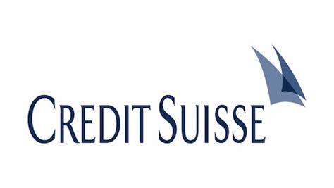 Credit Suisse Credit Letter Anuncio De Emprego