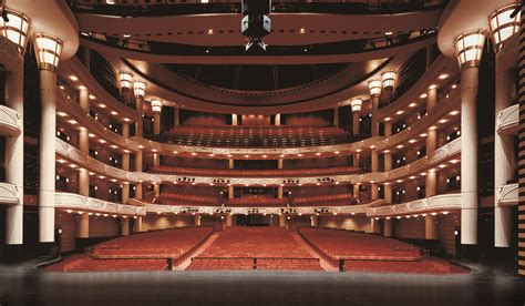 kravis center seating view kravis center for the performing arts southflorida